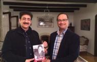 Indian Ambassador to Hungary Appreciated Efforts of Sandeep Marwah