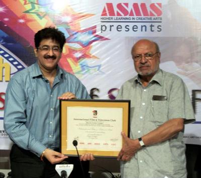 7th Global Film Festival Noida Hosts ASMS Films7th Global Film Festival Noida Hosts ASMS Films