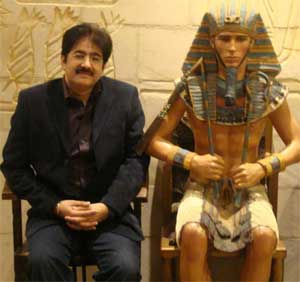 Indo Egyptian Cultural Forum Unites With 7th Global Film Festival