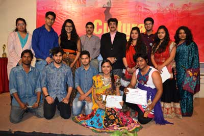 Cultural Activities Are Equally Important-Sandeep Marwah