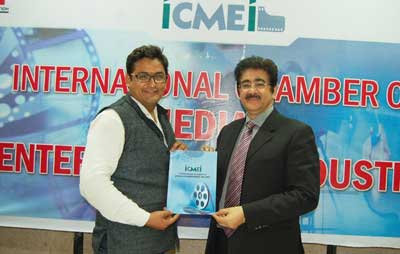 Newspaper Association of India Joins ICMEI Print Committee