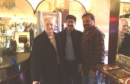 Sandeep Marwah Invited by Budapest Film Academy