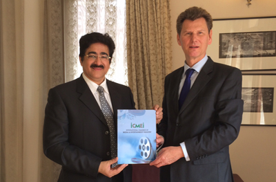ICMEI And Embassy of Iceland in India Will Work Together