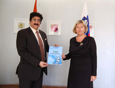 ICMEI Will Work With Country of Slovenia
