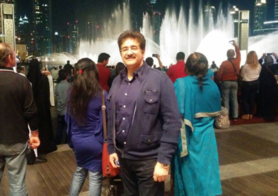 Dubai Attracts Tourists From All Over The World- Sandeep Marwah