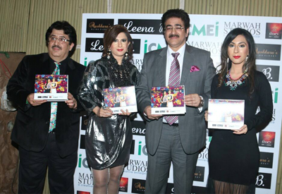 ICMEI Will Take Care of Fashion Promotion- Sandeep Marwah