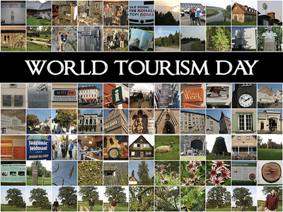 World Tourism Day Celebrated by NFTC