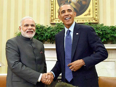 Obama's Visit Has Strengthen Our Relations With America- Sandeep Marwah