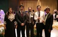 Sandeep Marwah Special Invitee at Thailand