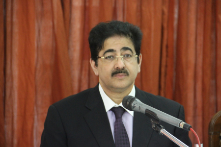 Social Media Is Essential For Business Growth- Sandeep Marwah