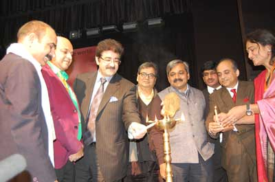 Film Festivals Are The Best Way To Promote Films- Sandeep Marwah