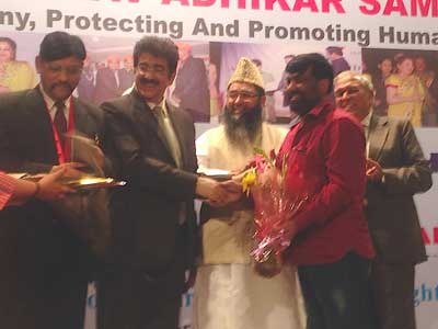 Humanity Is The Super Religion- Sandeep Marwah