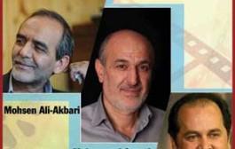 Iran Cultural Week Planned at Marwah Studios