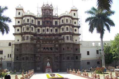 Indore In Now 14th Largest City of India- Sandeep Marwah