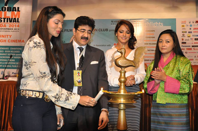 Seminar Titled Women In Cinema Created Heating Arguments at 7th GFFN
