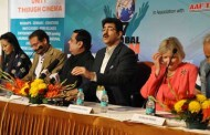 Seminar on Impact of Cinema on Society at 7th GFFN