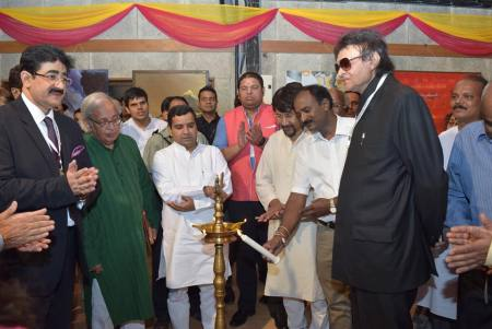 Painting Exhibition Inaugurated at Global Literary Festival