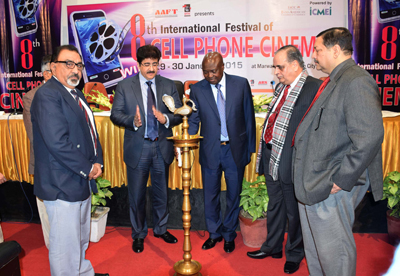 International Journalism Centre Brings Back 3rd Edition of Global Festival of Journalism