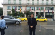 Sandeep Marwah an International Guest at 11th Miskolc Film Festival