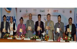 A Film On Shyam Singh Shashi Released at Media Summit
