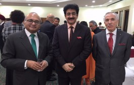ICMEI Join Hands With Indo Algeria Economic Cooperation Council