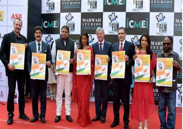 Indo Cyprus Film And Cultural Forum Launched