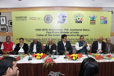 Second Seminar on National Cooperative Movement at 7th GFFN