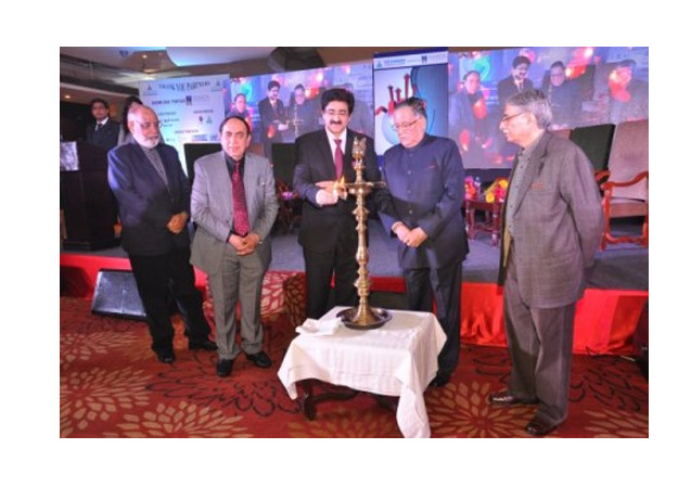 Excellence Awards For Corporate World