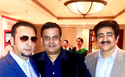 Sandeep Marwah Special Invitee at Tourism Conference