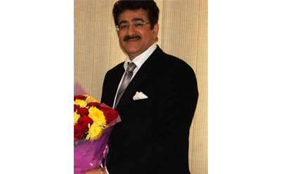 Sandeep Marwah Nominated President of Association For Asian Union