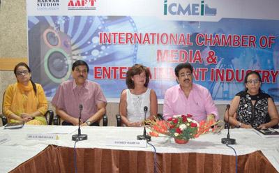 Hungarian Interest In Indian Hospitality And Tourism Industry