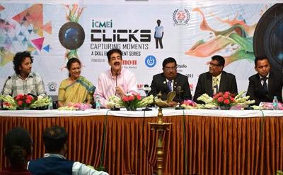 Sri Lankan Delegation at Marwah Studio
