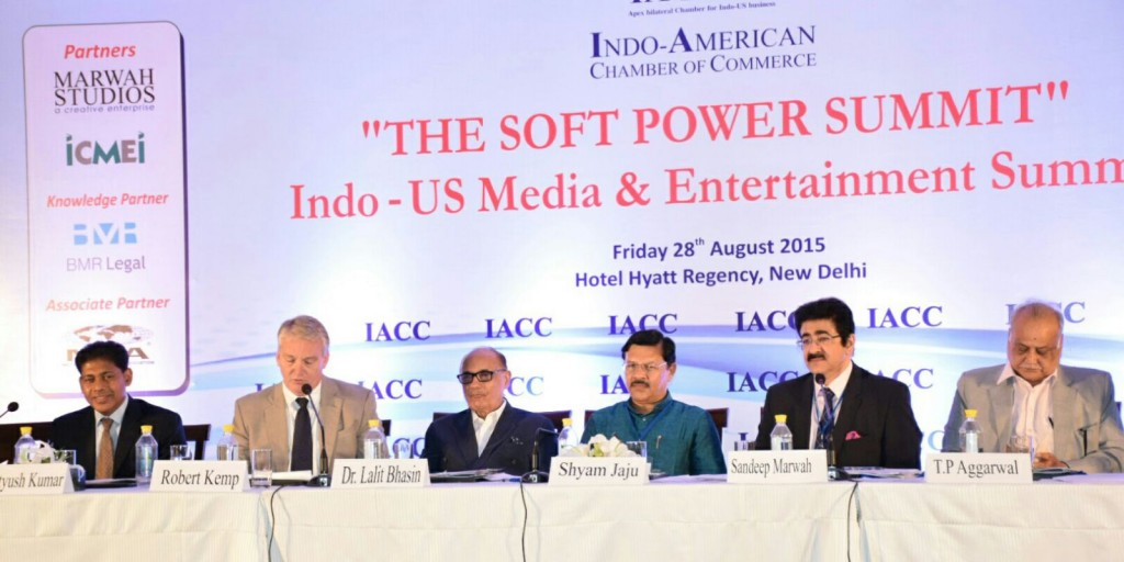 Entertainment Tax Must Be Reduced to Promote Business In India