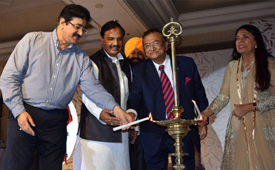 Tourism Is Key to Success- Dr. Mahesh Sharma