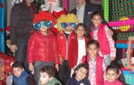 Christmas A Day to Enjoy and Love Others- Sandeep Marwah