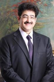 Honesty And Hard Work Shows On Stage-Sandeep Marwah at KPS