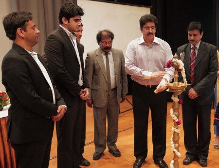 Asian School of Media Studies Joins Hand With GLFN