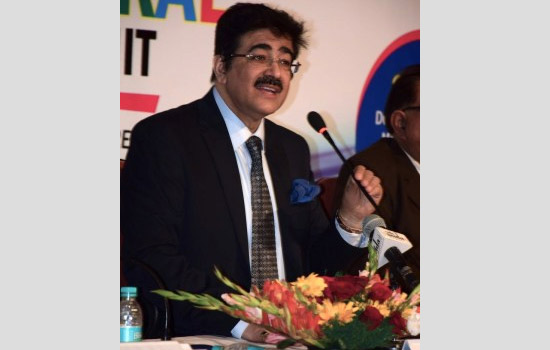 Sandeep Marwah on World Peace