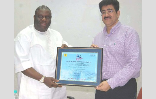 Indo Nigerian Film Association Join Hands With 9th IFCPC