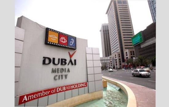East Meets West at Dubai- Sandeep Marwah