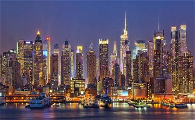 New Delhi Should Come Like New York- Sandeep Marwah