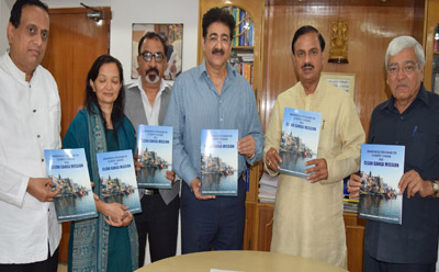 Clean Ganga- The Next Step of ICMEI