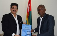 ICMEI Join Hands With Country of Togo