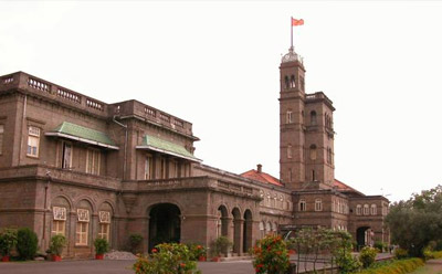 Pune Is The Cultural Capital of Maharashtra