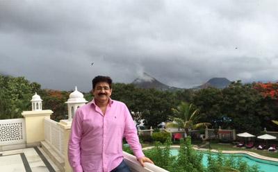 Religious Tourism Can Promote Economy of India