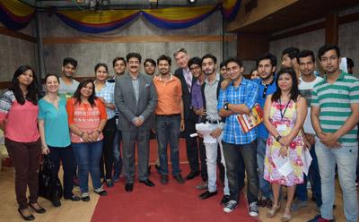 8th Global Film Festival Noida 2015 Announced