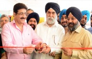 CGF 2015 Inaugurated by Sandeep Marwah