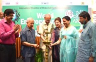 World Environment Day Celebrated by ICMEI at Marwah Studio