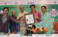 Sandeep Marwah Honored by Research Foundation International