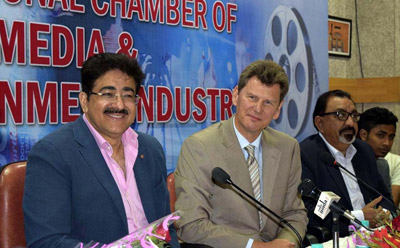 ICMEI Join Hands With Country of Iceland